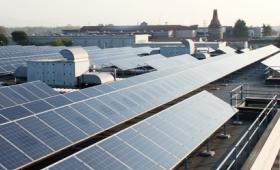 toiture commerciale écoénergétique