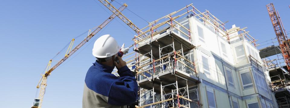 ingenieur en structure montreal