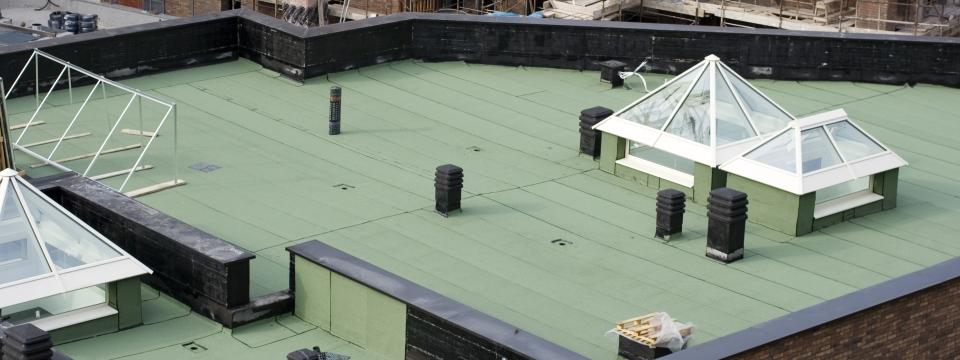 membrane de toiture