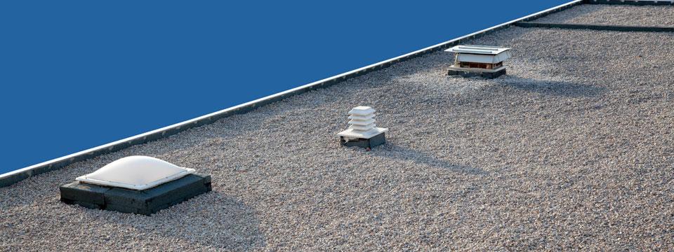couvreur toit vert montreal