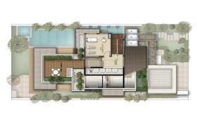 plan de toiture 3D