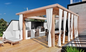 toit terrasse montr al roof deck toiture montreal. Black Bedroom Furniture Sets. Home Design Ideas